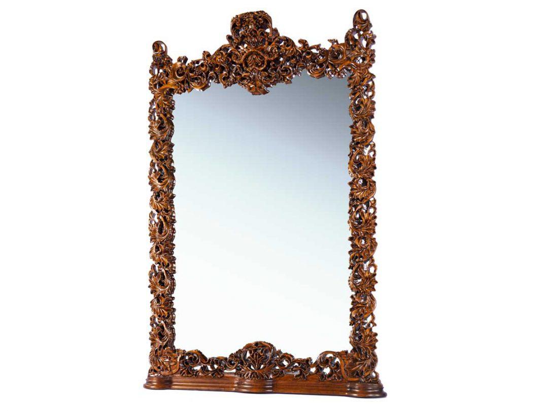 آینه پرمنبت کالادیوم