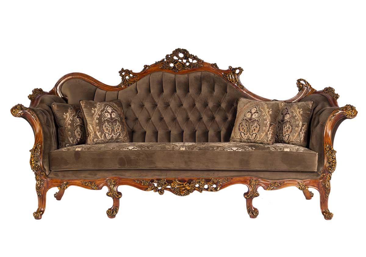 کاناپه مبل کلاسیک لرد