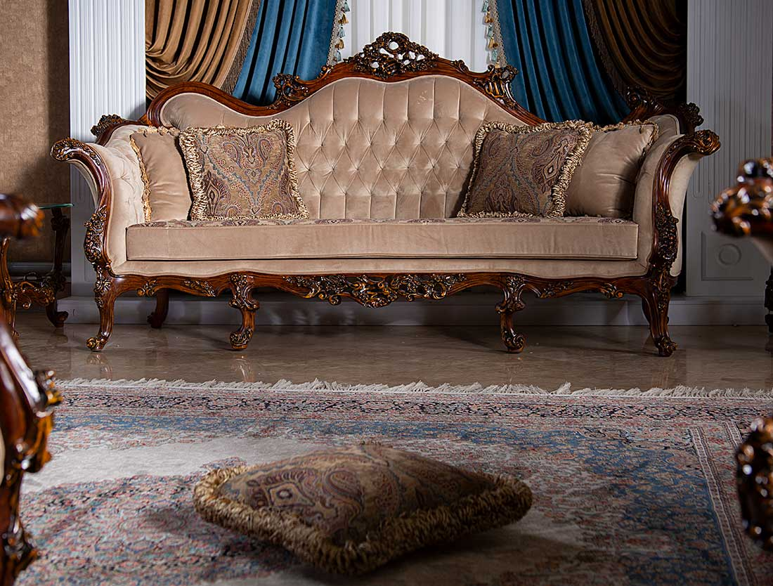 کاناپه مبل لرد