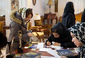 رویدادهای نمایشگاه بین المللی مبلمان