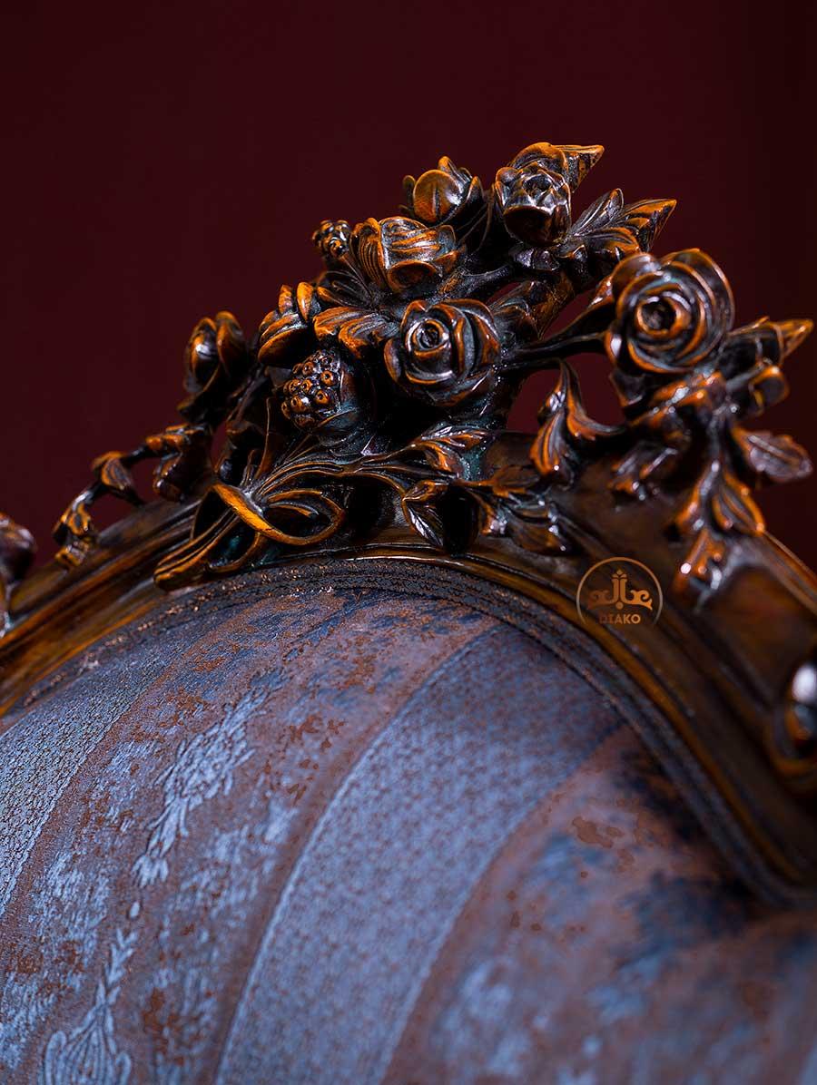 منبت سلطنتی فرانسوی رزالین